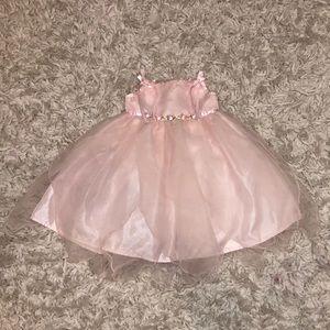 Amber Celeste for Biscotti Dress Toddler size 2T